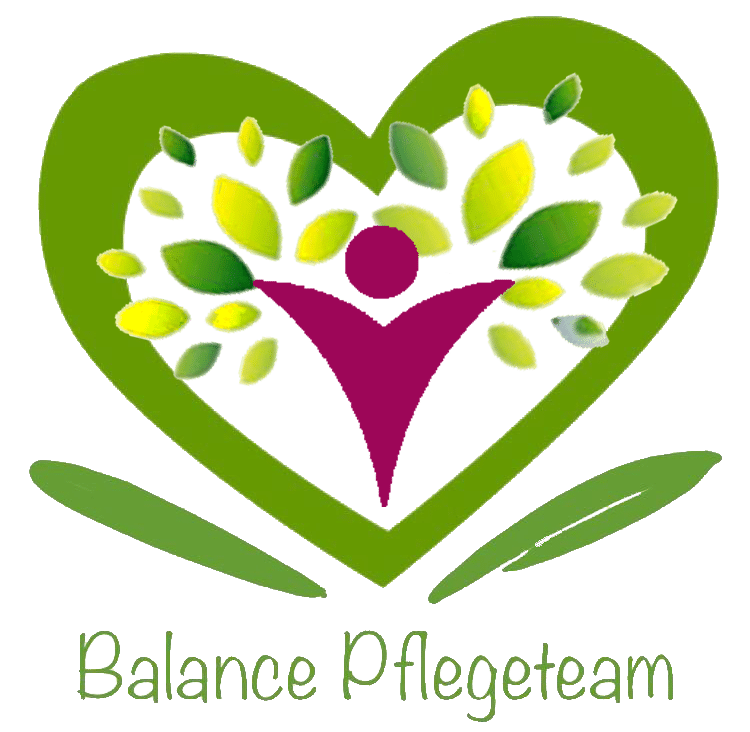 Balance Pflegeteam thrust marketing paderborn