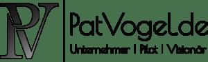 Pat Vogel Unternehmer Pilot Visionär