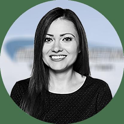 Bernadette Ayari-Bergmann Thrust Marketing Rietberg werbeagentur webdesign