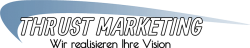 Thrust marketing Logo aug19
